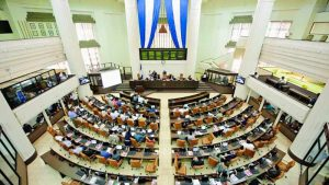nicapesca asamblea nicaragua parlamento