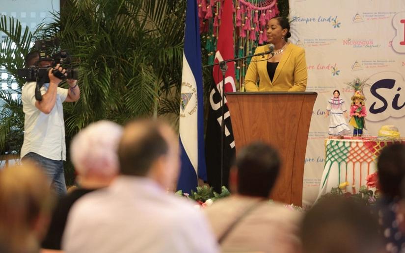 INTUR instala conferencia internacional para potenciar el turismo.