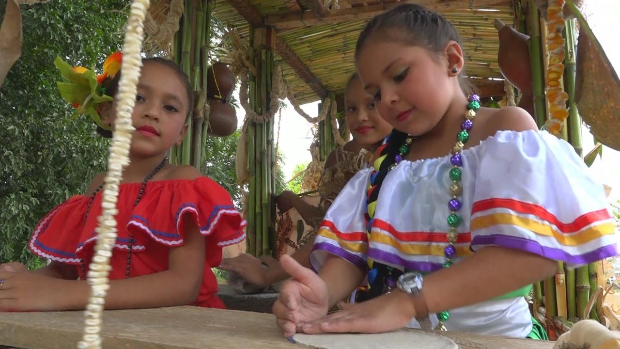 Jalapa la gran milpa de Nicaragua celebra la XXXV Feria Nacional del Maíz