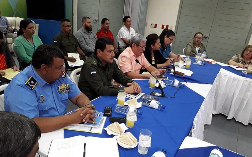 Aprueban el  plan nacional de prevención y control de incendios forestales