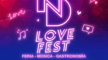 LOVE FEST 2019