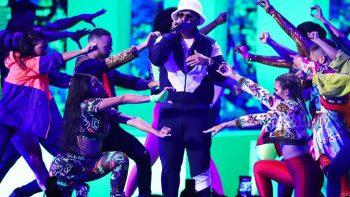 Daddy Yankee homenajeado en Premio Lo Nuestro