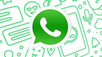 WhatsApp te mostrará cuántas veces se reenvía un mensaje
