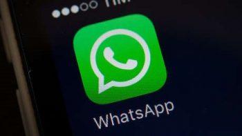 WhatsApp permitirá buscar fotos, enlaces e incluso videos en las conversaciones