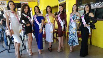 ALMA anuncia la gran final del certamen Miss Latinoamérica Nicaragua