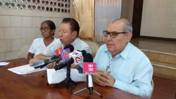 Comunidad Eclesial de Base de la colonia 14 de Septiembre, rechaza politización de actividades religiosas