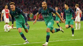 Las noches mágicas de Uefa Champions League