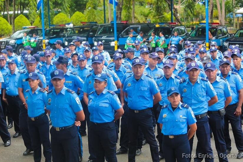 Policía Nacional Conmemora 69 Años Del Asesinato De Ajax