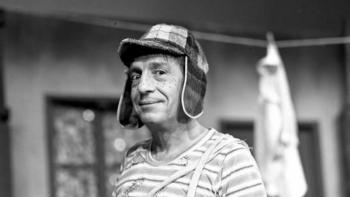 5 años después de la muerte de Chespirito.