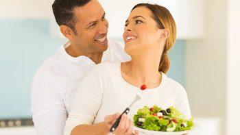Alimentos que mejoran el deseo sexual