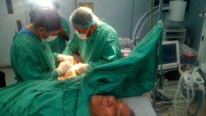 Cirugías