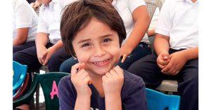 festival infantil nicaragua