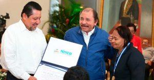 excelencia academica nicaragua