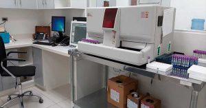 laboratorio clínico hospital nicaragua
