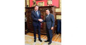 alcalde valladolid nicaragua