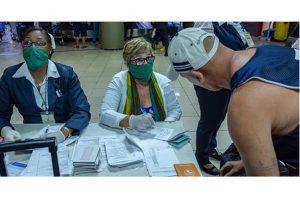 cuba seguro destino turismo coronavirus