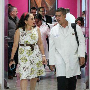 brigada de médicos cubanos