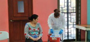 coronavirus hospitales privados nicaragua