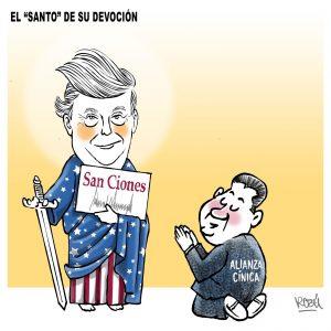 sanciones covid19