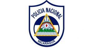 motociclistas nicaragua policia nacional