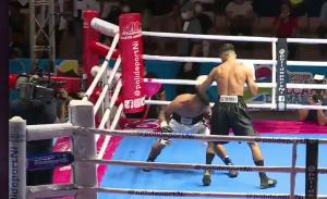 franco gutierrez vs edwin tercero boxeo nicaragua espn