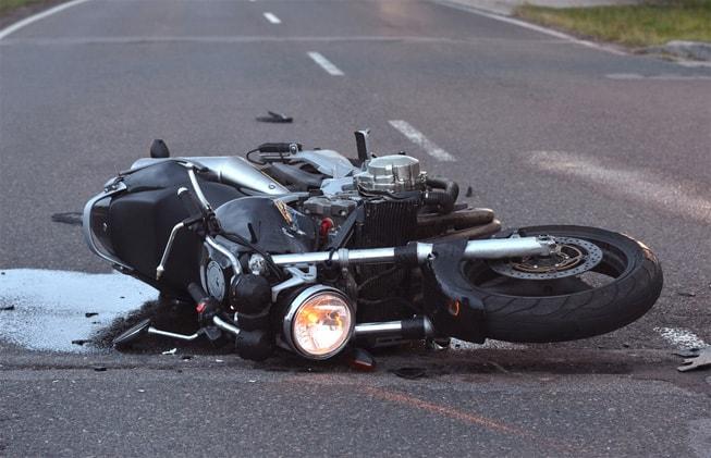 tres motociclistas fallecidos