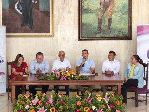 cuarto festival gaston perez nicaragua