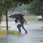 Gobierno de Nicaragua pendiente y vigilante ante disturbios atmosféricos