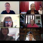 Solidaridad británica organiza seminario web Covid-19 y Antimperialismo en Nicaragua