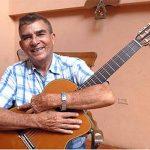 """Fallece Otto de la Rocha, """"cantor del pueblo"""""""