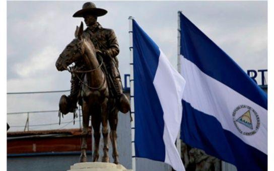 4 de Mayo, Dia de la dignidad nacional Nicaragua