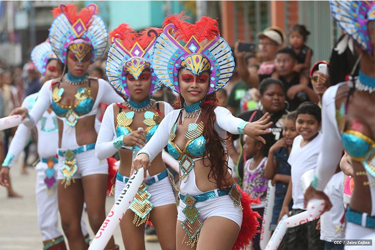 festival cultural mayo ya