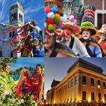 Nicaragua: Conoce el programa cultural a desarrollarse en los próximos meses