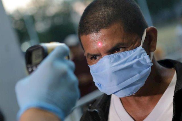 Libro Blanco sobre COVID-19 en Nicaragua