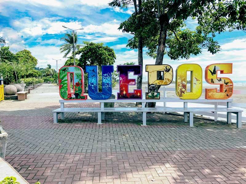 turismo de quepos nicaragua