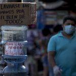 Gobierno de Nicaragua expone a ONGs su estrategia sanitaria