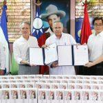 Taiwán realiza nuevo donativo a Nicaragua para prevención, atención y control del Covid-19