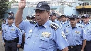 olivio salguera jefe de seguridad publica