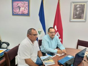 pesca y acuicultura en nicaragua
