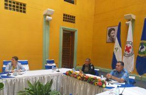 Sistemas Penitenciarios de Nicaragua mantienen medidas preventivas ante COVID