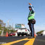 Policía Nacional reporta 466 accidentes de tránsito