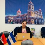 Nicaragua participa en reunión virtual de la Organización Internacional del Café