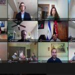 Presentan a través de videoconferencia resultados Certamen Taza de la Excelencia 2020