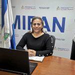 Nicaragua participa en seminario web sobre intersecciones entre violencia contra la niñez y la mujer