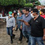 Gobierno brinda asistencia inmediata a familias afectadas por las lluvias