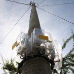 ENATREL:  Atención a interrupciones de energía en temporada de lluvias