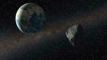 Asteroide de 122 metros de diámetro se acerca a la Tierra