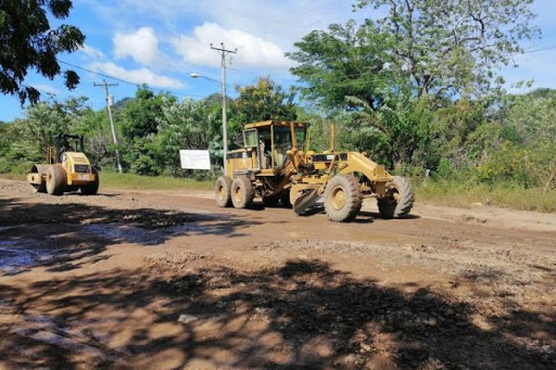 camino rural nicaragua nandaime