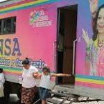 Clínicas Móviles continúan con las Ferias de salud