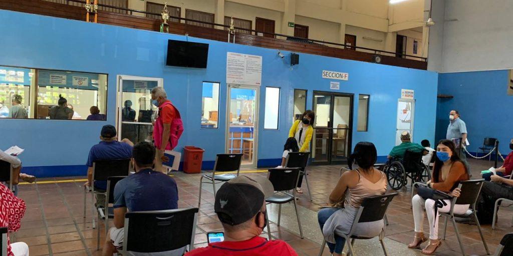 aplazan estancia para visitantes en Nicaragua